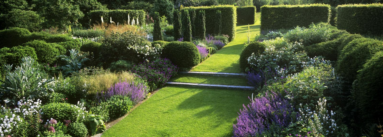 West Gardens Garden Ftempo
